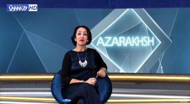 Azarakhsh-episode-2-show