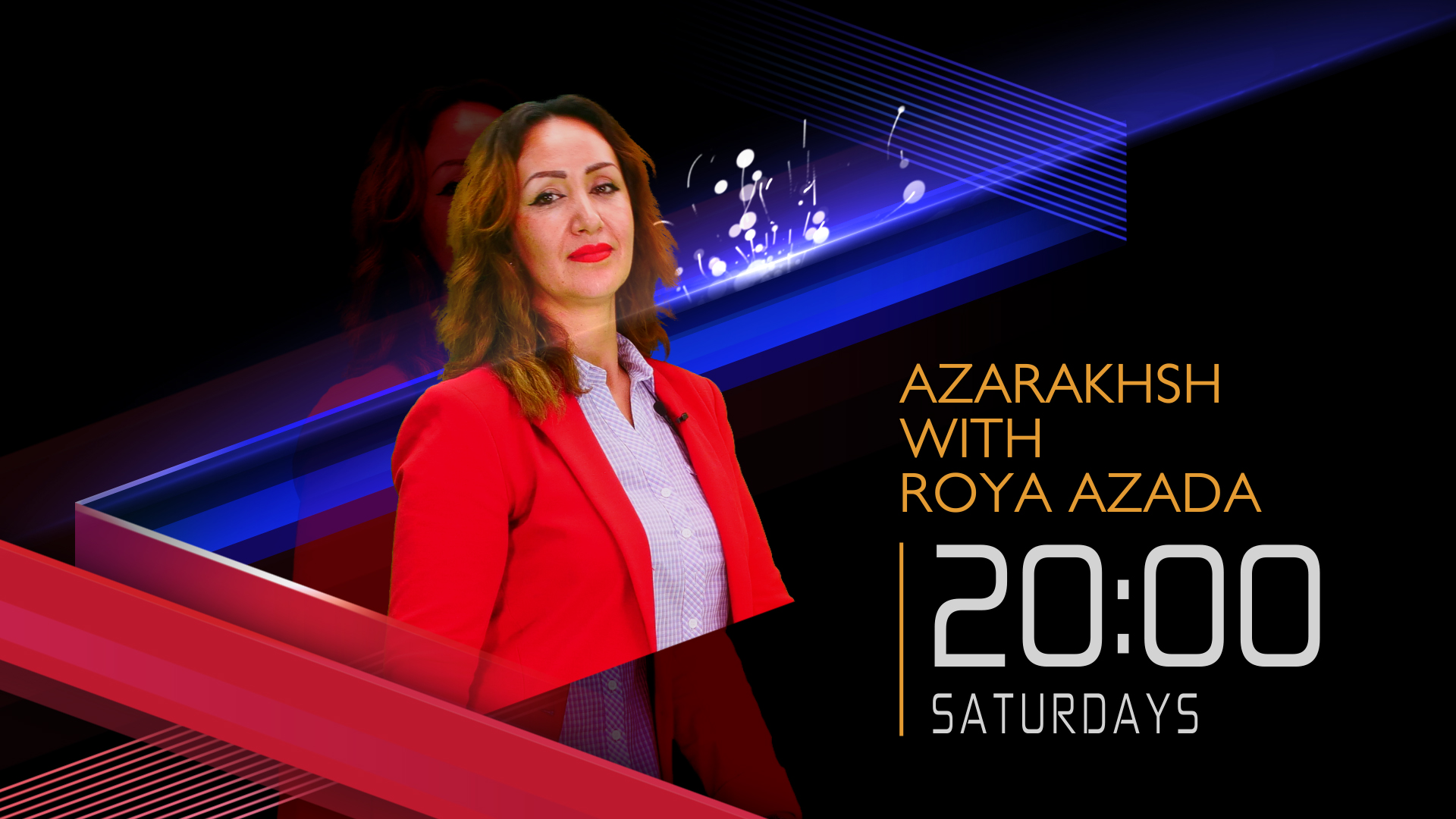Azarakhsh-TV-Show