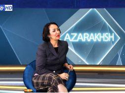 Roya Azada Azarakhsh Show